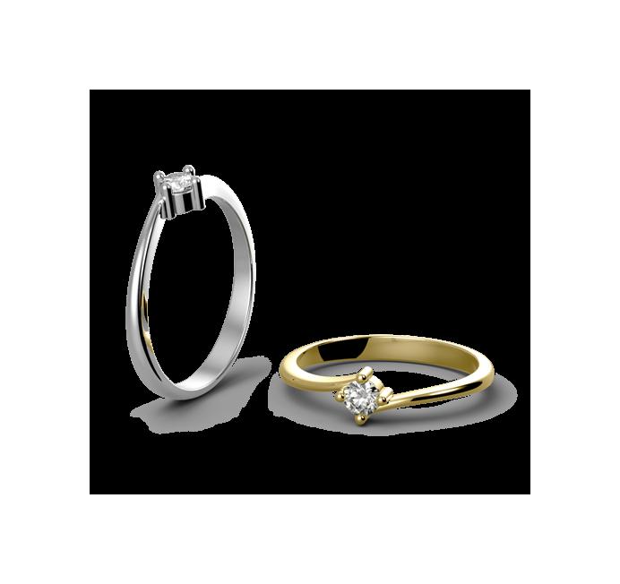 prsten Cairo