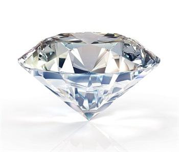 briliant polomio snubní prsteny