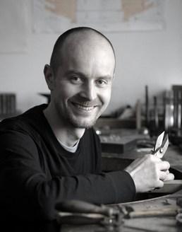 David Lomos Šperkař