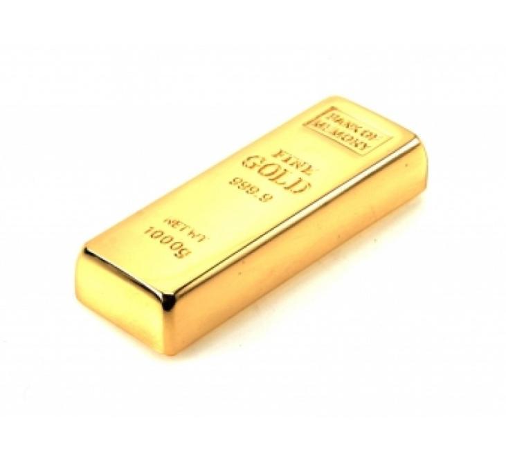 Zlatá cihla snubní prsteny