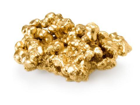 Valoun zlata snubní prsteny